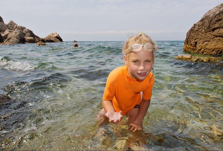 prva pomoc na plazi