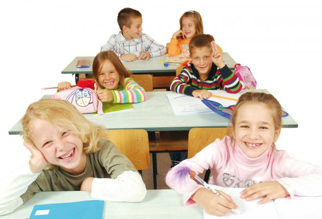 Резултат слика за KAKO RAZVITI DOBRE NAVIKE U UČENJU KOD DECE?